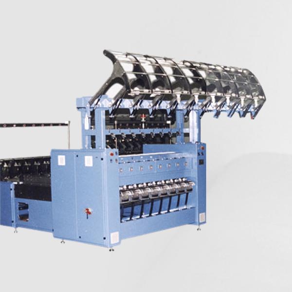 garnschrumpfmaschine